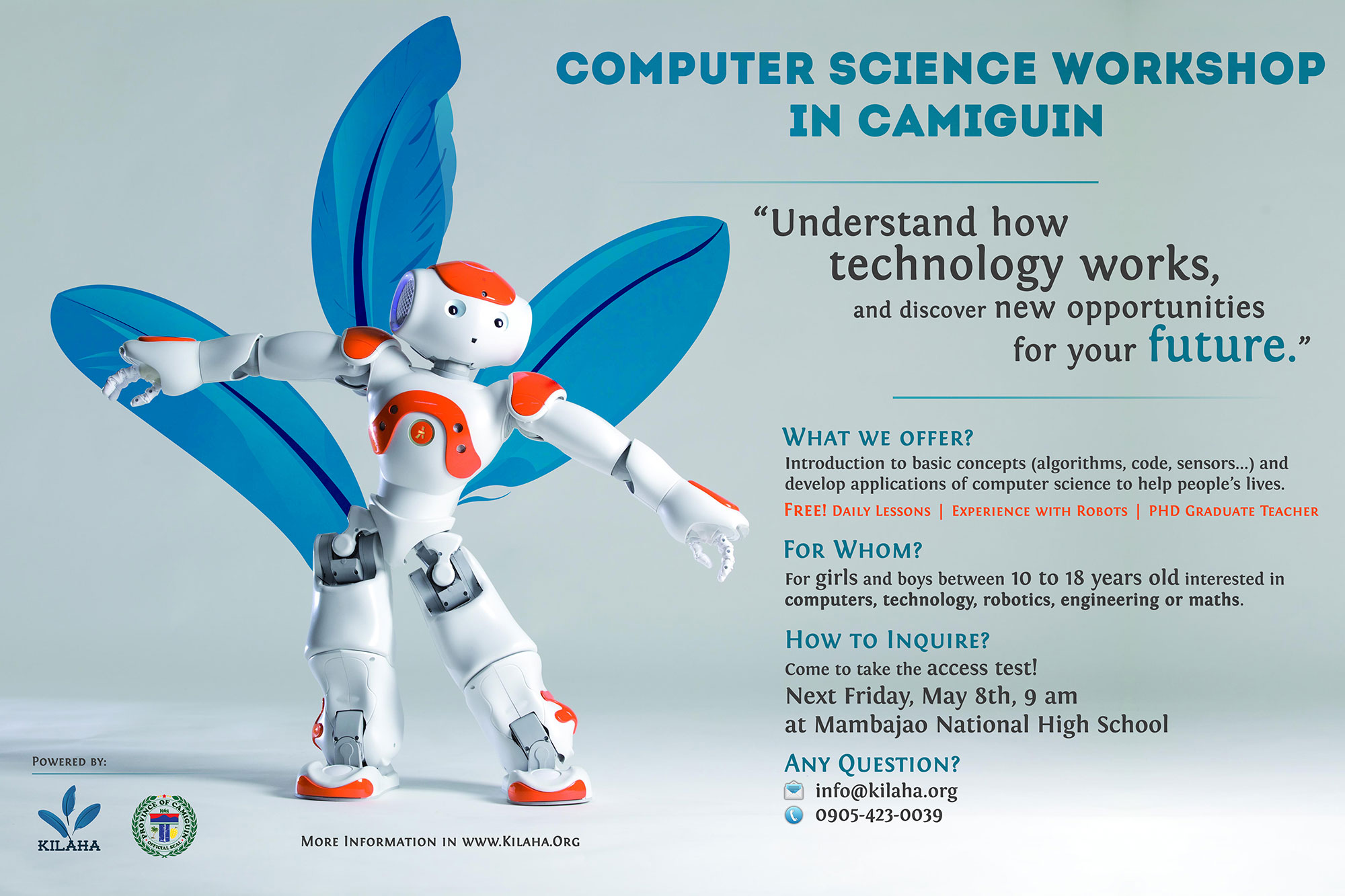 Not known Facts About Robot Technology Sciences